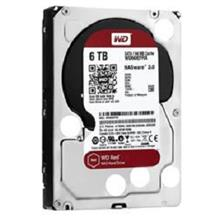 Western Digital WD60EFRX Red 6TB 64MB Cache Internal Hard Drive